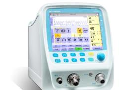 """Аппарат для искусственной вентиляции легкихдля новорожденных и детей FABIAN HFO, """"Acutronic Medical Systems"""", Швейцария"""